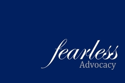 Fearless Advocacy