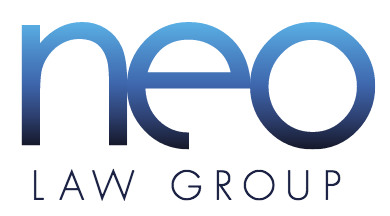 logo for neo