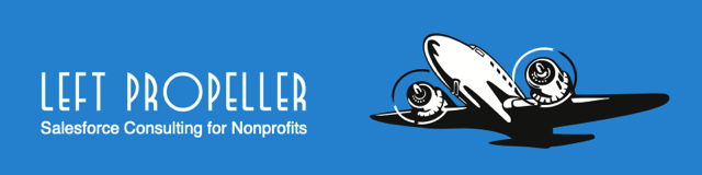 Left Propeller Salesforce Consulting