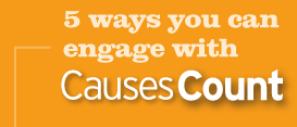 5-ways-you-can-engage with Causes Count headline graphic