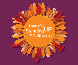 Nonprofits Standing up for California
