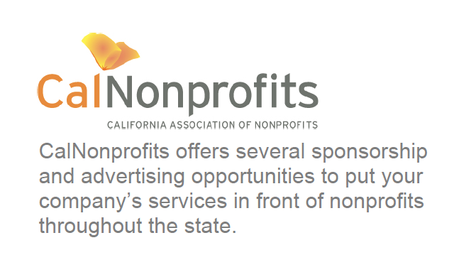 Sponsorship blurb