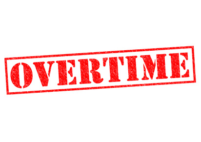 Image result for overtime