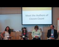 Meet the Authors of Causes Count