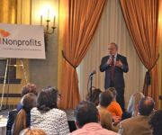Robert Reich Keynote Address